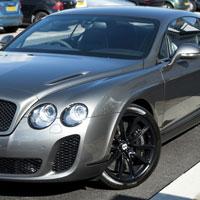 Prestige Motor
