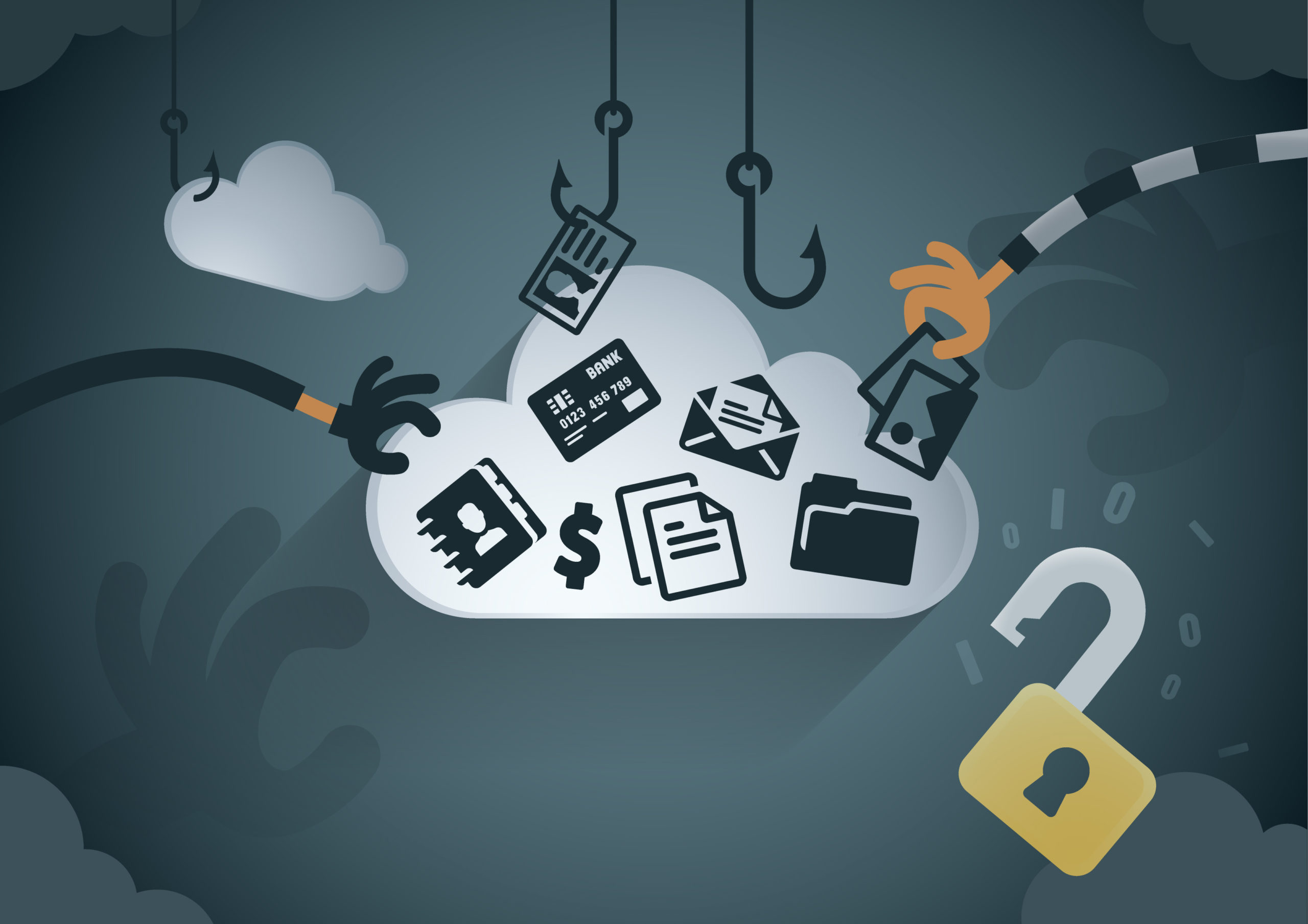 Cybercrime: The Rising Risk of Ransomware