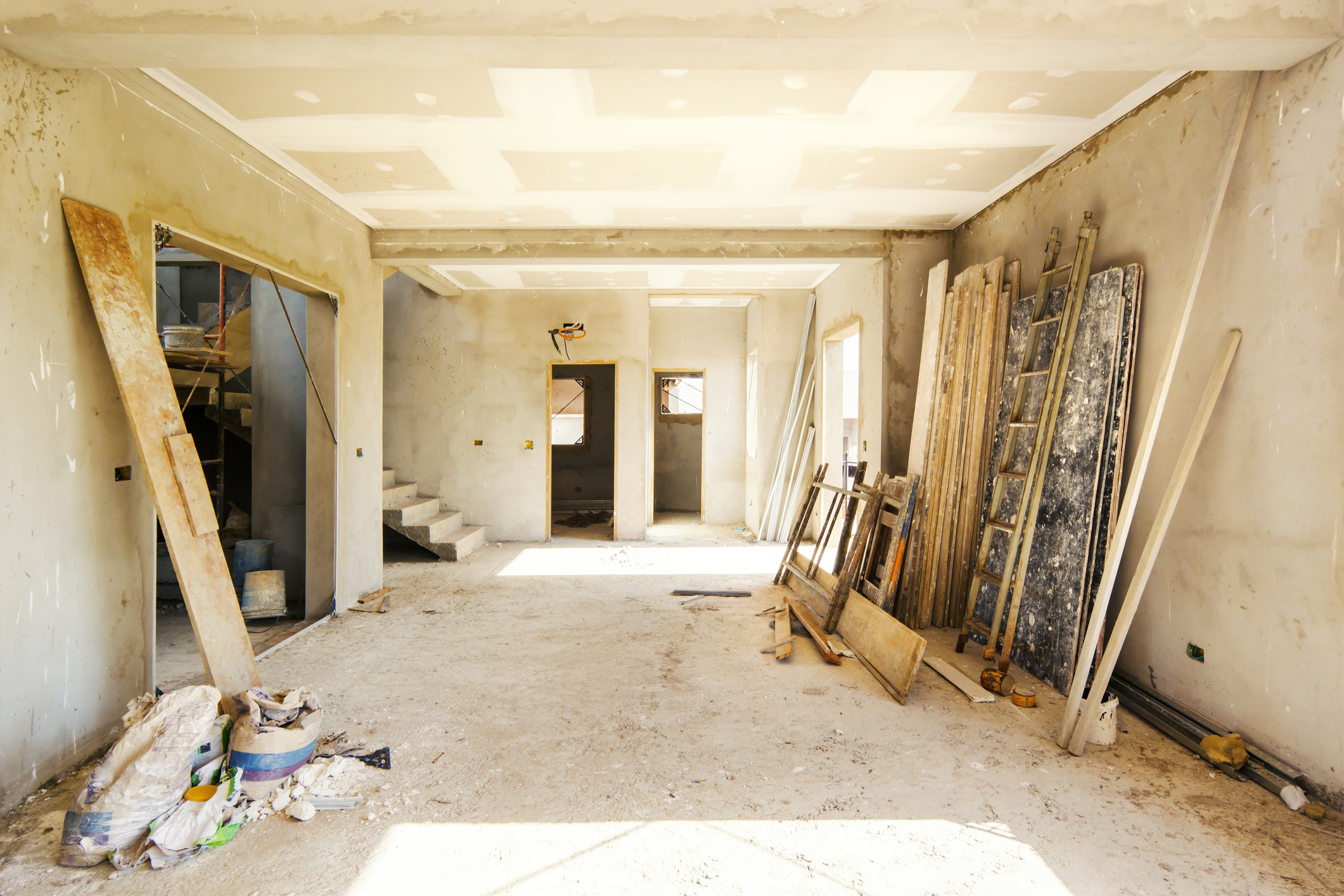 Underinsurance & Claims: How much would it cost to rebuild your property?